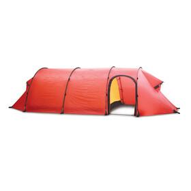 Hilleberg Keron 3 GT Tent rot